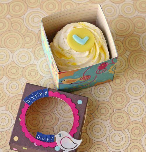 CupcakeOpen