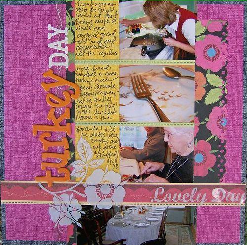 Emily jonesTurkey_Day