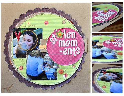 Nancy holleyStolen_Moments