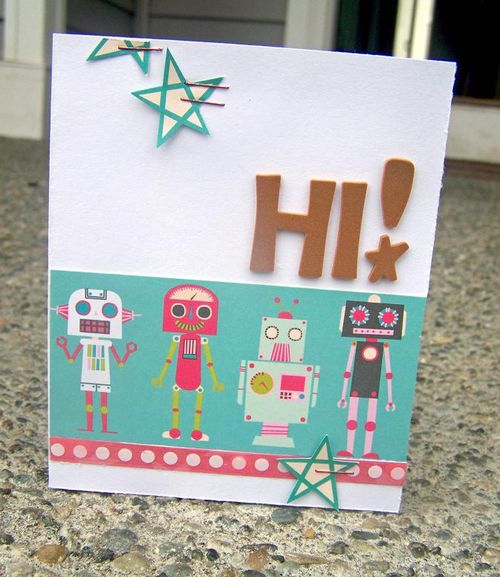 Emily card