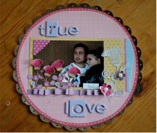 True love circle
