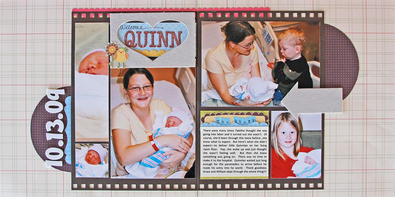 Welcome-Quinn