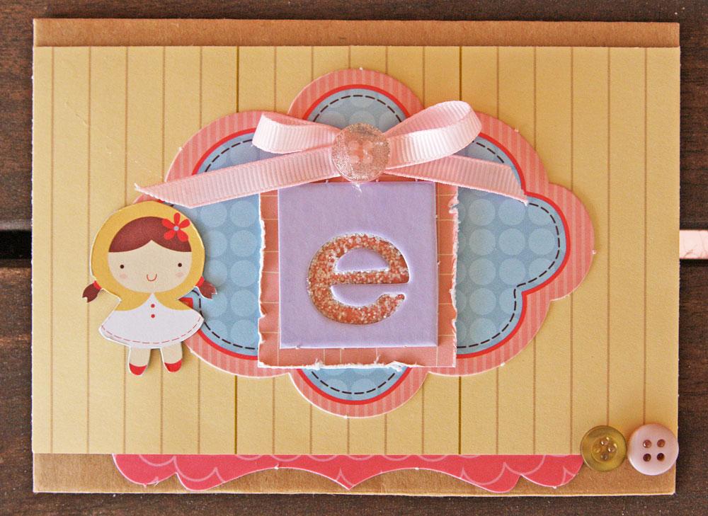 E-envelope