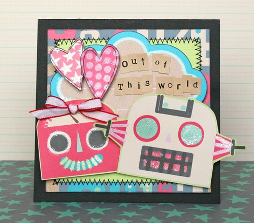 Jana card