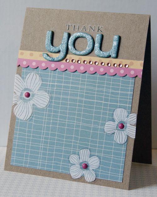 Gretchen card