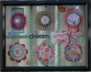 Dreamproject Rocio