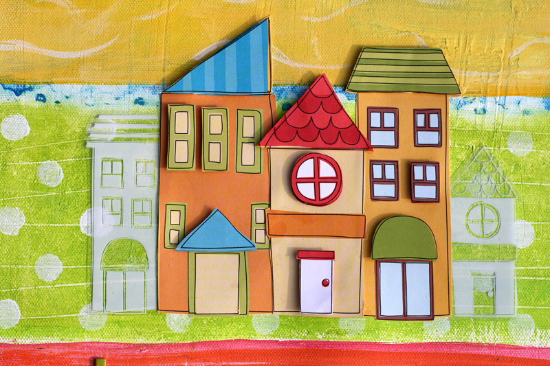 MLS Ronda Home Canvas Detail