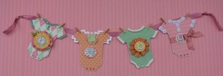 Melanie Stanczyk Sept Summer Breeze Onesie Project