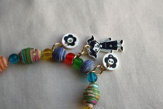 CAS Close Up Necklace