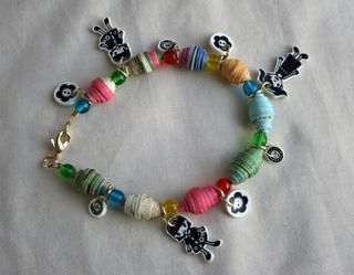 Beckie D CAAB Bracelet