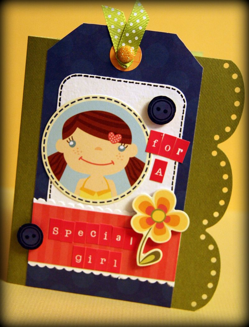 MLS nov 2010 special girl card