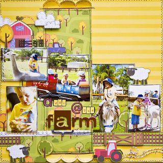 Farm kathleen