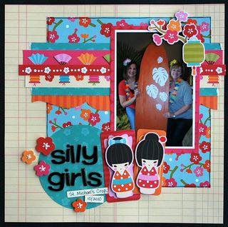 Aphra_Nov_Silly Girls