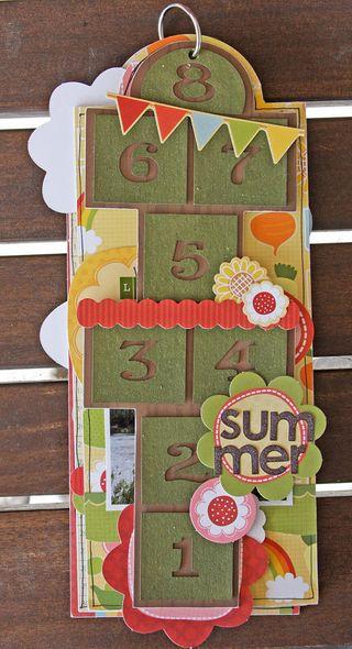 Summer-Hopscotch-album