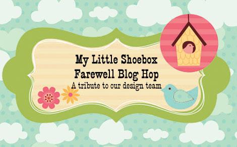 Farewell Hop
