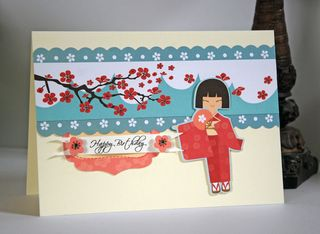 Zoe Nemburt Oasis Card April Assignment