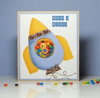 Melinda May CBTB Card 1 of 2