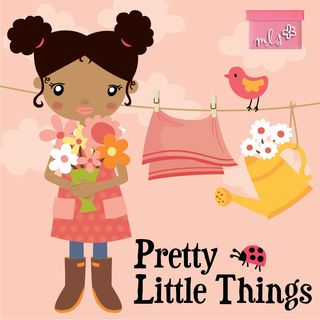 Pretty Little Things-Sneak Peaks Icon