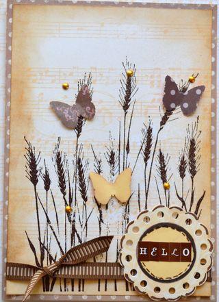 Card 1 Linda