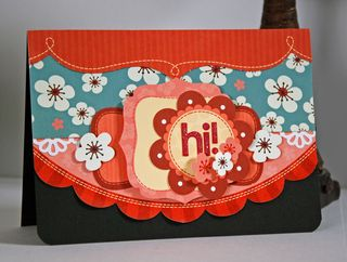 Zoe nemburt Oasis Card 2 April Assignment