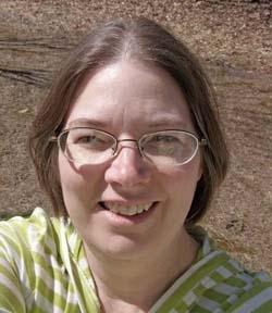 Profile photo sized