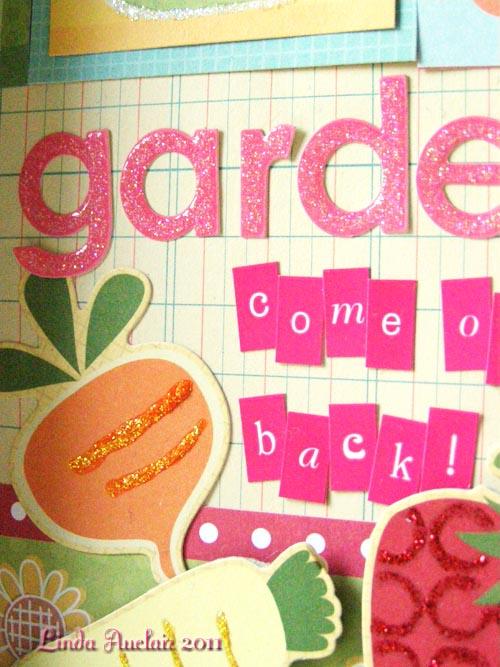 GD in the garden detail 1