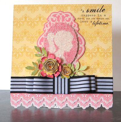 Melinda - AUD - Card