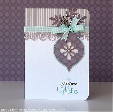 Melinda - NOV - DES - Christmas Card 1