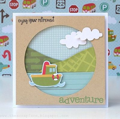 Melinda - NOV - DES - Boat card