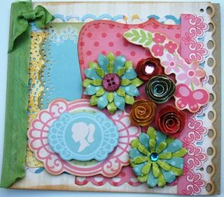 Card 1 Shelly Audrey