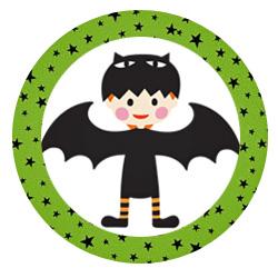 Bat Boy 3