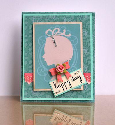 Happydaycard
