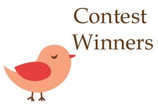 Contestwinners