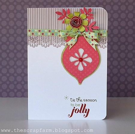 Melida - NOV - DES - Christmas Card 2