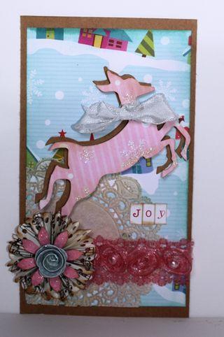 My little shoebox card2- pattie beltran