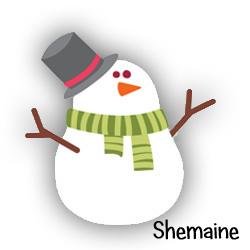 Snowman siggy