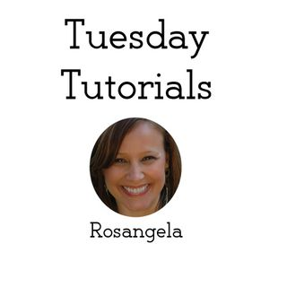 Rosangela tutorial