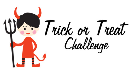 Trick or Treat Challenge badge