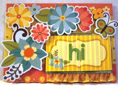 Sept Card 6 Shelly Enchanted Garden