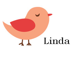 Bird Guest Siggy linda