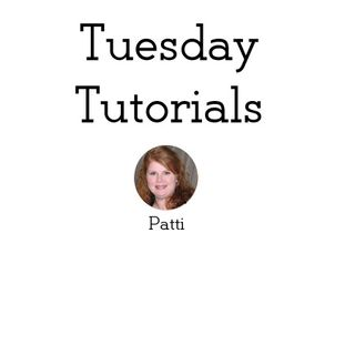 Tutorial Pattie