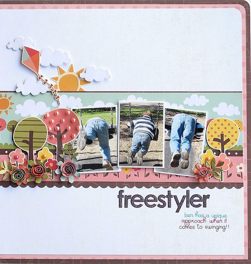 Melinda - PT - DEC - Freestyler Layout