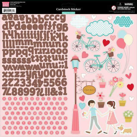 11861-Cardstock Sticker v6