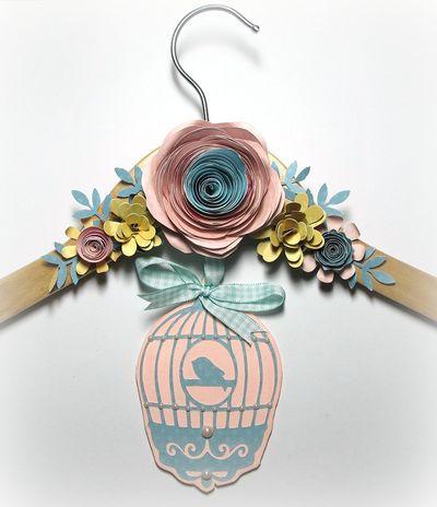 Melinda - MLSB Newsletter - Hanger 1