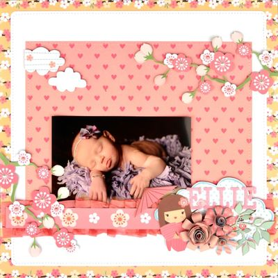 MAaron_Aiko_My_Little_Shoebox_Layout_Baby