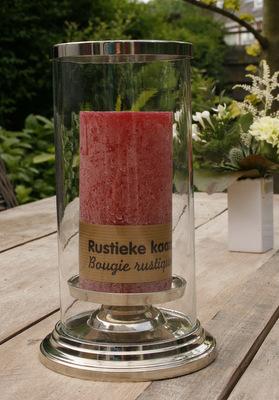 Mliedtke candle 5