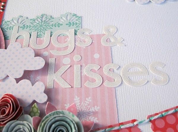 Melinda - JAN - Hugs & Kisses closeup 2
