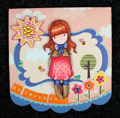 Ilene card