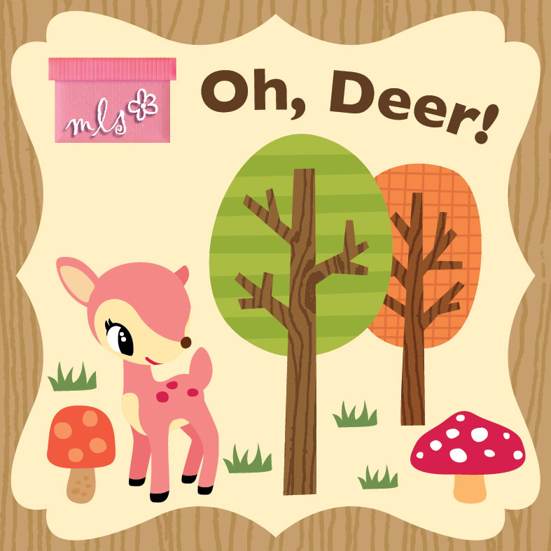 Oh,Deer!-Sneak Peaks Icon
