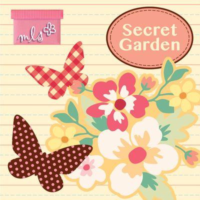 Secret Garden-Sneak Peaks Icon